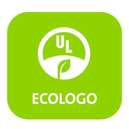 ECOLOGO® Certification Program Logo